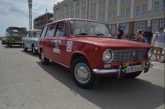 Минпромторг повысит налог на старые автомобили