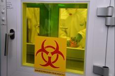 В Кремле назвали ситуацию с коронавирусом тяжелой