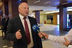 Валерий Чайников возглавил аппарат губернатора и правительства Свердловской области