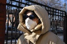 Скворцова: до пика эпидемии коронавируса в России осталось 10-14 дней