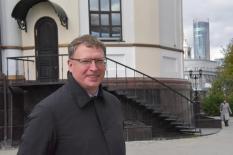 Врио губернатора Омской области назначен Александр Бурков