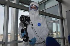 В Югре выявлено восемь новых случаев коронавируса