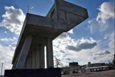 На Урале началось строительство моста через Тагильский пруд (фото)