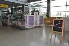 Кафе, рестораны и такси в Свердловской области оснастят защитными экранами