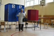 Выборы-2021. Новая активность