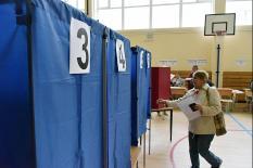 В уральской столице проходит единый день голосования (фото)