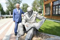 Зарубежные трэвел-журналисты знакомятся с Уралом (фото)