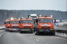 Дорожные службы Среднего Урала готовы к зимнему сезону (фото)