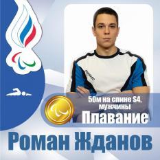 Сборная России обновила достижение по количеству завоеванных наград на летних Паралимпиадах