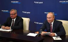 Путин: в России не планируется общенациональный локдаун
