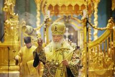 В России празднуют День крещения Руси