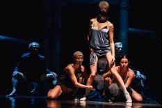 «Провинциальные танцы» начнут сезон с «Золотой маски» и Шекспира