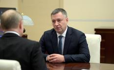 Главы сразу двух российских регионов заболели коронавирусом