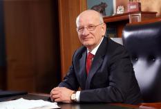 Глава Оренбужья Юрий Берг подал в отставку