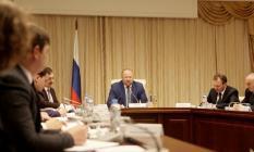 Цуканов пригрозил мэрам прокуратурой за неубранный снег и грязь