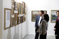 Евразийский фестиваль современного искусства открылся в Екатеринбурге