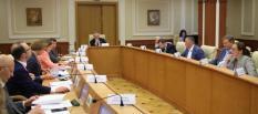 Депутат свердловского Заксобрания готовит законопроект о возвращении прямых выборов мэра
