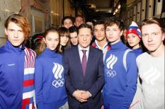 ОКР поддержал выступление спортсменов на Олимпиаде под нейтральным флагом