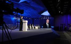 Путин призвал добиться роста реальных доходов россиян