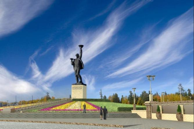 """Алеша"" фото ANGI.ru"