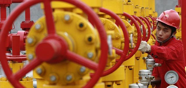 Путин ратифицировал соглашение с Китаем о поставках газа по восточному маршруту