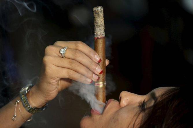 4 марта завершается Festival del Habano – самое престижное международное событие, посвященное сигарам премиум-класса