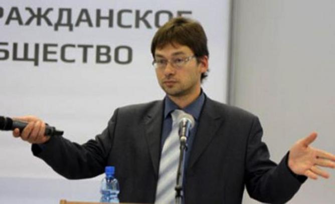 Верховский: Владимир Путин появился на политической сцене очень вовремя
