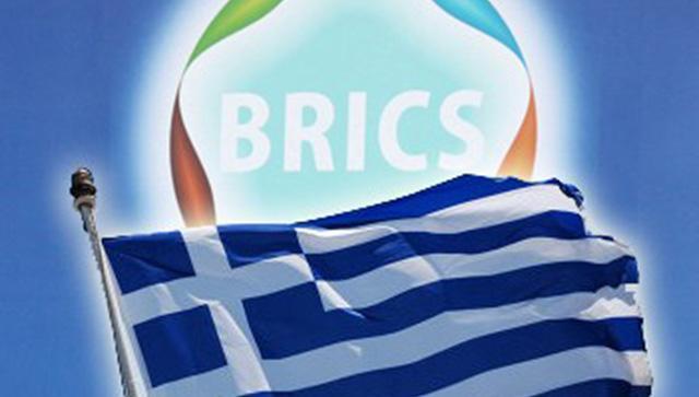 Греция может вступить в БРИКС при определенных условиях