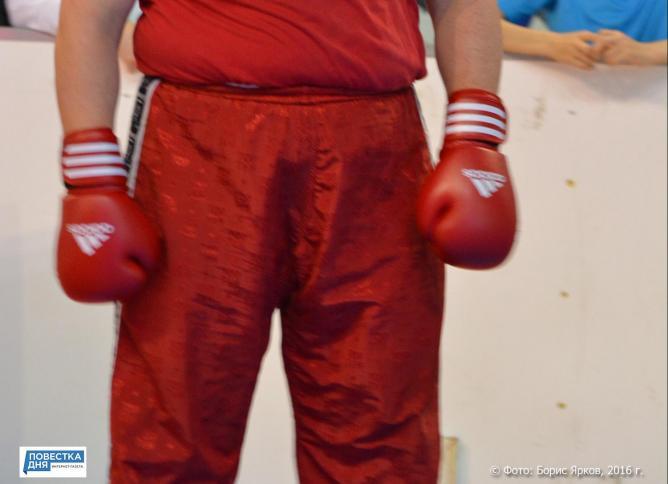 Еще один боксер заключен под стражу за попытку изнасилования
