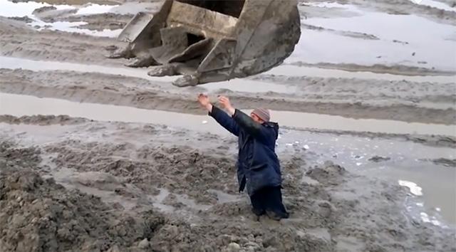 Свердловские строители бьют рекорды прошлого года