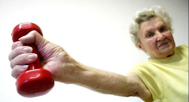 Пенсионерка из Верхнего Тагила избила соседку гантелей