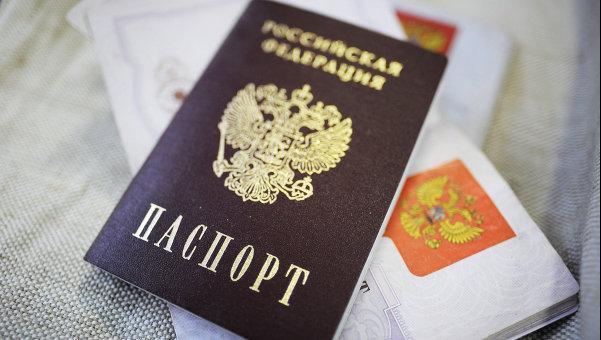 Турция хочет принимать россиян по внутренним паспортам