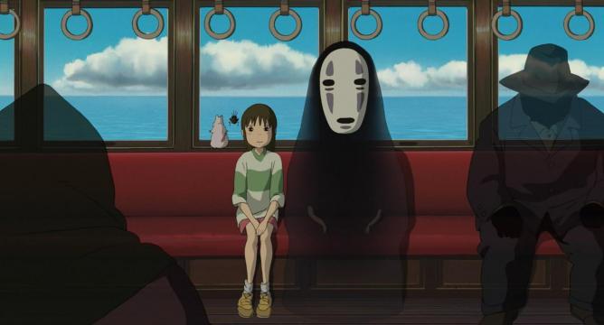 эксперты назвали лучше анимационные фильмы всех времен