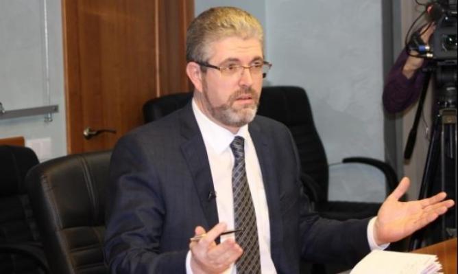Комарова собирается уволить мэра Нефтеюганска