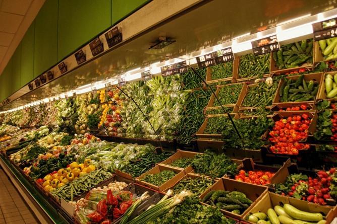 Овощи из Турции возвращаются на российский рынок