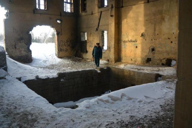Прокуратура Алапаевска требует закрыть шахту, в которую провалился школьник