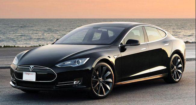 Tesla Motors ищет себе офис в России