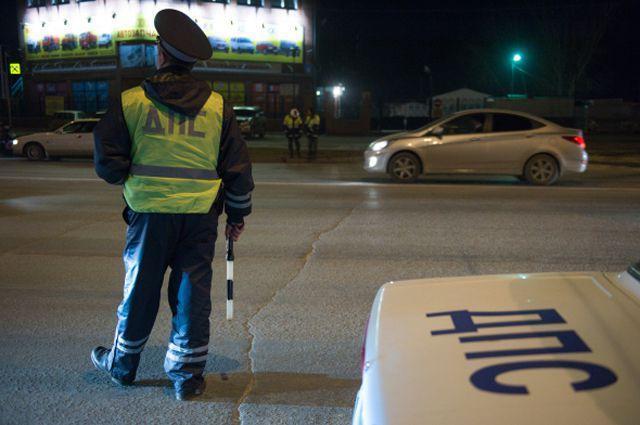 Автоинспекторы Югры в выходные поймали более 50 пьяных водителей
