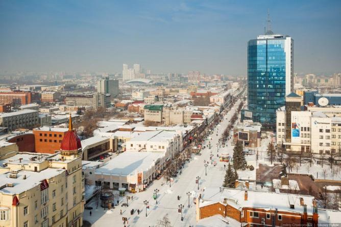 В Челябинске пройдёт антитеррористический митинг