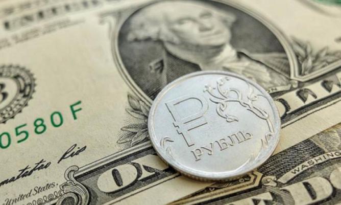 В минэкономразвития озвучили прогноз роста рубля