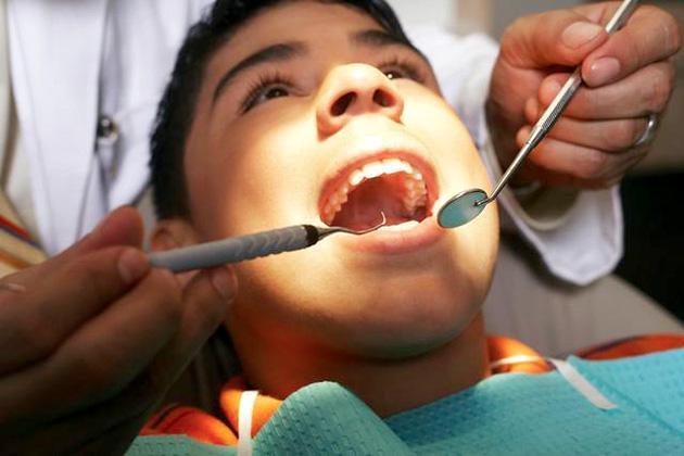 Российские учёные создали «вечные» антикариесные зубные пломбы