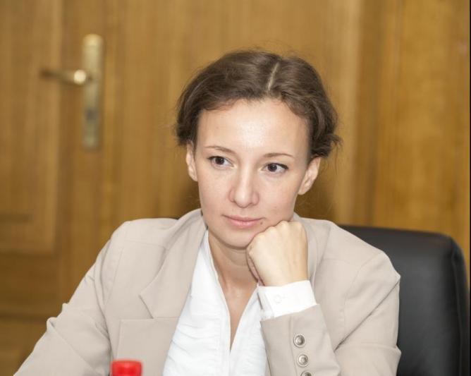 Детский омбудсмен Кузнецова предложила пожизненно контролировать педофилов