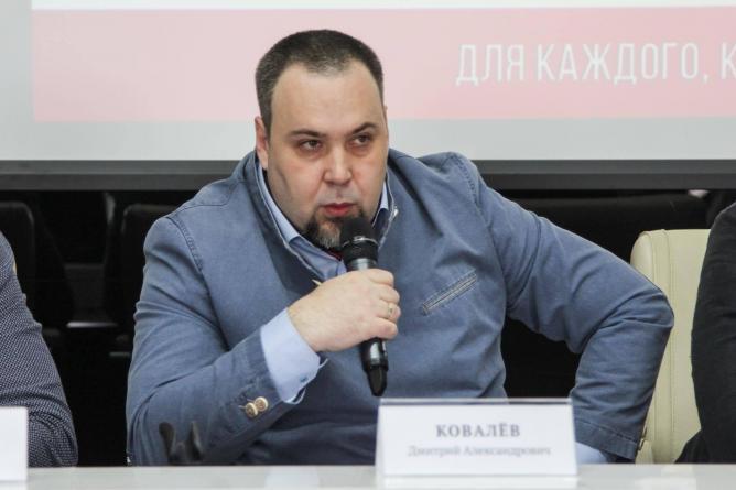 Ковалёв: Решетников открыт для диалога и совместной работы