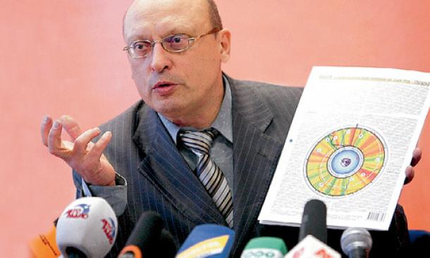 Главный астролог России пойдёт под суд за спиритические сеансы с умершими