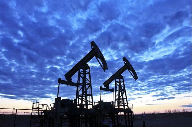 Минэнерго США обрушило цены на нефть