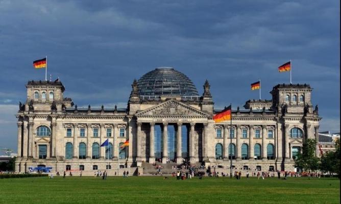 Германия хочет бойкотировать ЧМ-2018 по футболу