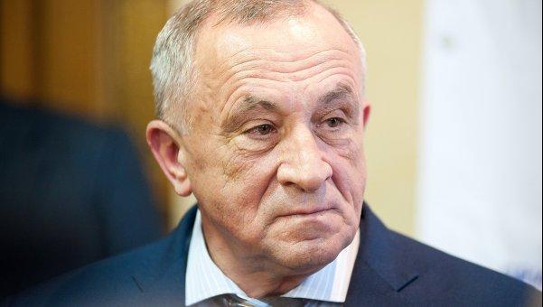 Главу Удмуртии задержали и этапировали в Москву