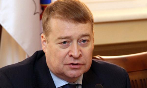 Путин принял отставку главы Марий Эл