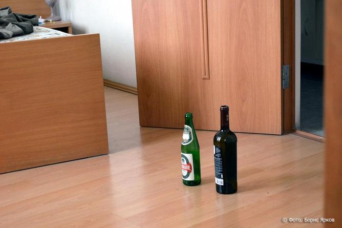 Четыре месяца исправительных работ за 10 банок пива