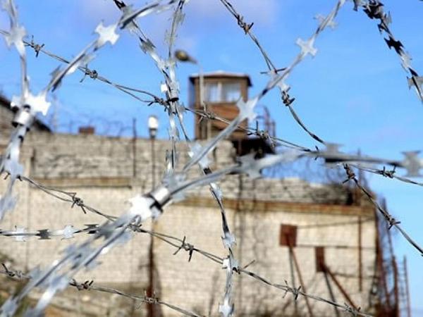 Издевательства в колонии в Калмыкии
